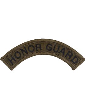 Honor Guard Tab (PT-113) Subdued