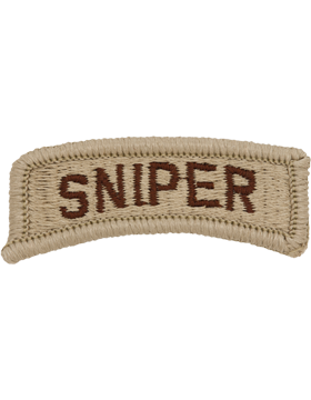 Sniper Tab (PT-SNIPER-D) Desert