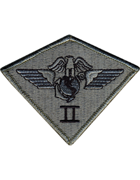 0002 Marine Aircraft Wing ACU Patch with Fastener (PV-0002J) new