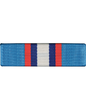 U.S. Air Force Outstanding Airman Of The Year Ribbon