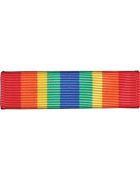 Army Service Ribbon