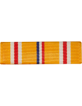 Asiatic Pacific Campaign Ribbon