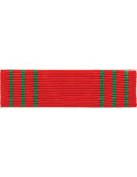 R-1068 Belgian Croix De Guerre Ribbon