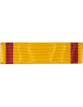 China Service Ribbon