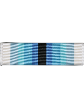 U.S. Coast Guard Arctic Service Ribbon