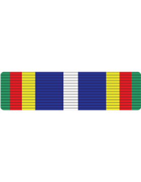 R-1076 Coast Guard Bicentennial Unit Commendation Ribbon