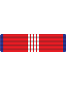 R-1078 Coast Guard Meritorious Team Commendation Ribbon