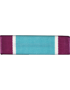 U.S. Coast Guard Distinguished Service Medal Ribbon