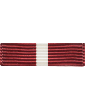 U.S. Coast Guard Good Conduct Ribbon