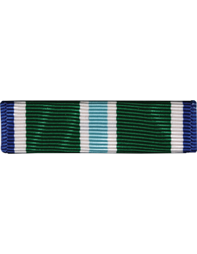 U.S. Coast Guard Meritorious Unit Commendation Ribbon