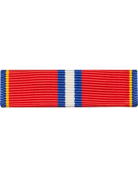 U.S. Coast Guard Reserve Good Conduct Ribbon