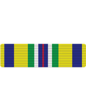 R-1086 Coast Guard Recruiting Ribbon