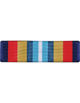 U.S. Coast Guard Sea Service Ribbon