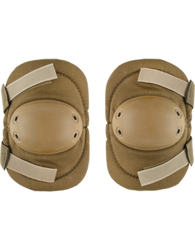 TAN TACTICAL ELBOW PADS
