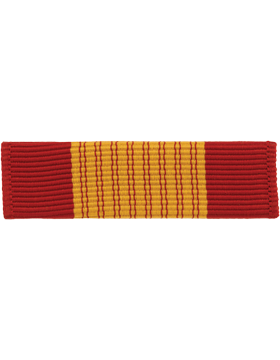 Vietnam Cross of Gallantry Ribbon