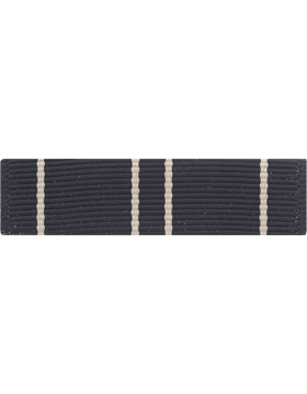 U. S. Coast Guard Expert Rifle Ribbon