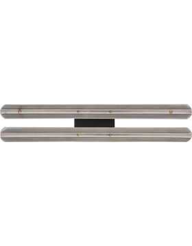 06 Ribbon Mount Eighth Inch Gap Metal