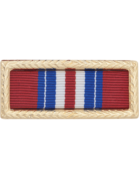 Army Valorous Unit Award (Ribbon and Frame)
