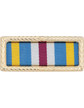 Joint Meritorious Unit Award (Ribbon and Frame)