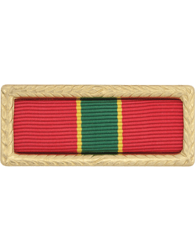 Army Superior Unit Citation (Ribbon and Frame)