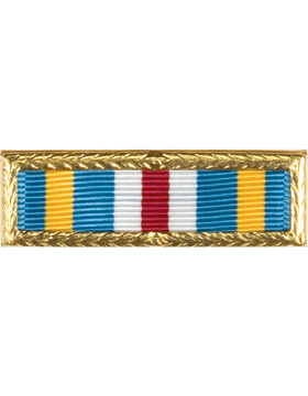 Joint Meritorious AF/Navy Unit Citation