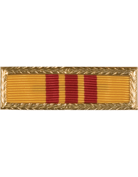 Vietnam Presidential AF/Navy Unit Citation