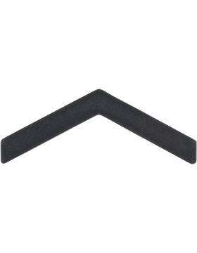 ROTC Black Metal (RC-B101) Private