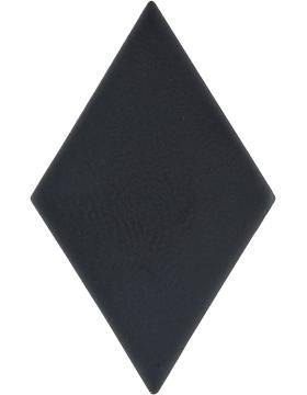 ROTC Black Metal (RC-B124) Major (One Diamond)