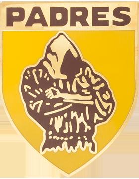 Marcos De Niza High School (Padres) JROTC Unit Crest
