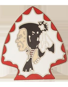 Grand Junction Central High School (No Motto) JROTC Unit Crest