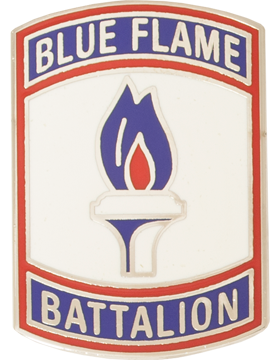 Pickens High School JROTC Unit Crest
