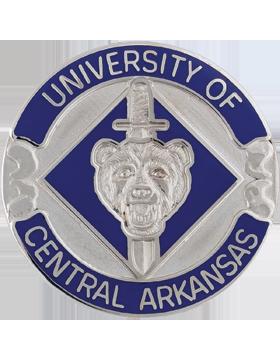 University of Central Arkansas ROTC Unit Crest