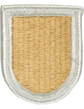 ROTC Flash (RC-F111) Buff with White Border