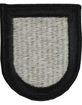 ROTC Flash (RC-F118) Gray with Black Border