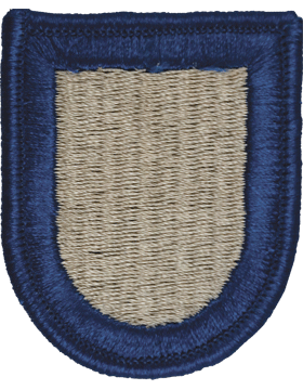 ROTC Flash (RC-F119) Gray with Royal Blue Border