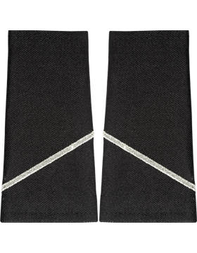 Air Force ROTC Shoulder Mark (RC-M119-S) Fourth Class Female (Pair)