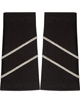 Air Force ROTC Shoulder Mark (RC-M120-L) Third Class Male (Pair)