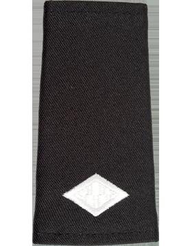 Army ROTC Shoulder Mark (RC-M124/L) Major Male (One Diamond) (Pair)