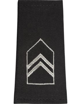 Air Force JROTC Mark (RC-M231-L) First Lieutenant Male (Pair)