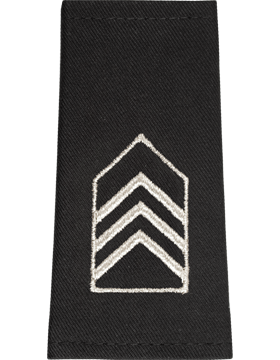Air Force JROTC Mark Captain Female (Pair)