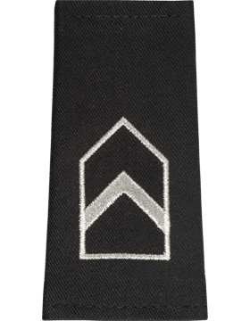 Air Force JROTC Shoulder Mark Major Female (Pair)