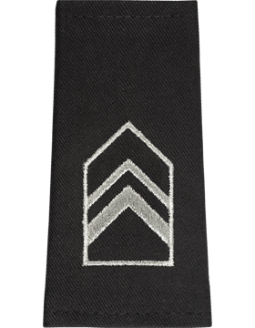 Air Force JROTC Shoulder Mark Lieutenant Colonel Male (Pair)