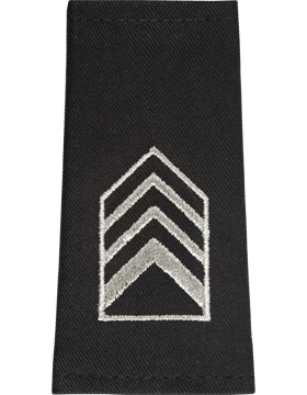 Air Force JROTC Shoulder Mark Colonel Male (Pair)