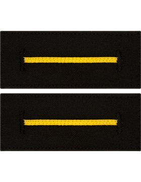 Ensign ROTC Midshipman Sleeve Device
