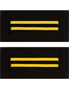 Lt. Junior Grade ROTC Midshipman Sleeve Device