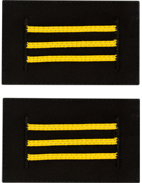 Lt. Senior Grade ROTC Midshipman Sleeve Device
