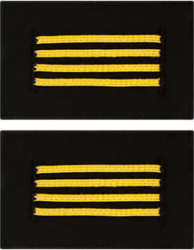 Lt. Commander ROTC Midshipman Sleeve Device
