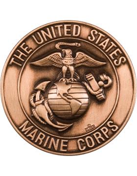 ROTC Medal Insert (RC-MI202C) United States Marine Corps Bronze 2