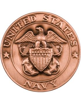 ROTC Medal Insert (RC-MI204C) United States Navy Bronze 2