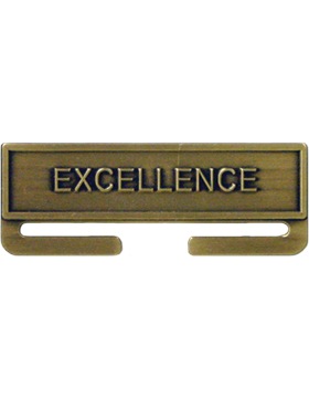 ROTC Bronze Medal Topper (RC-ML-A13) Excellence
